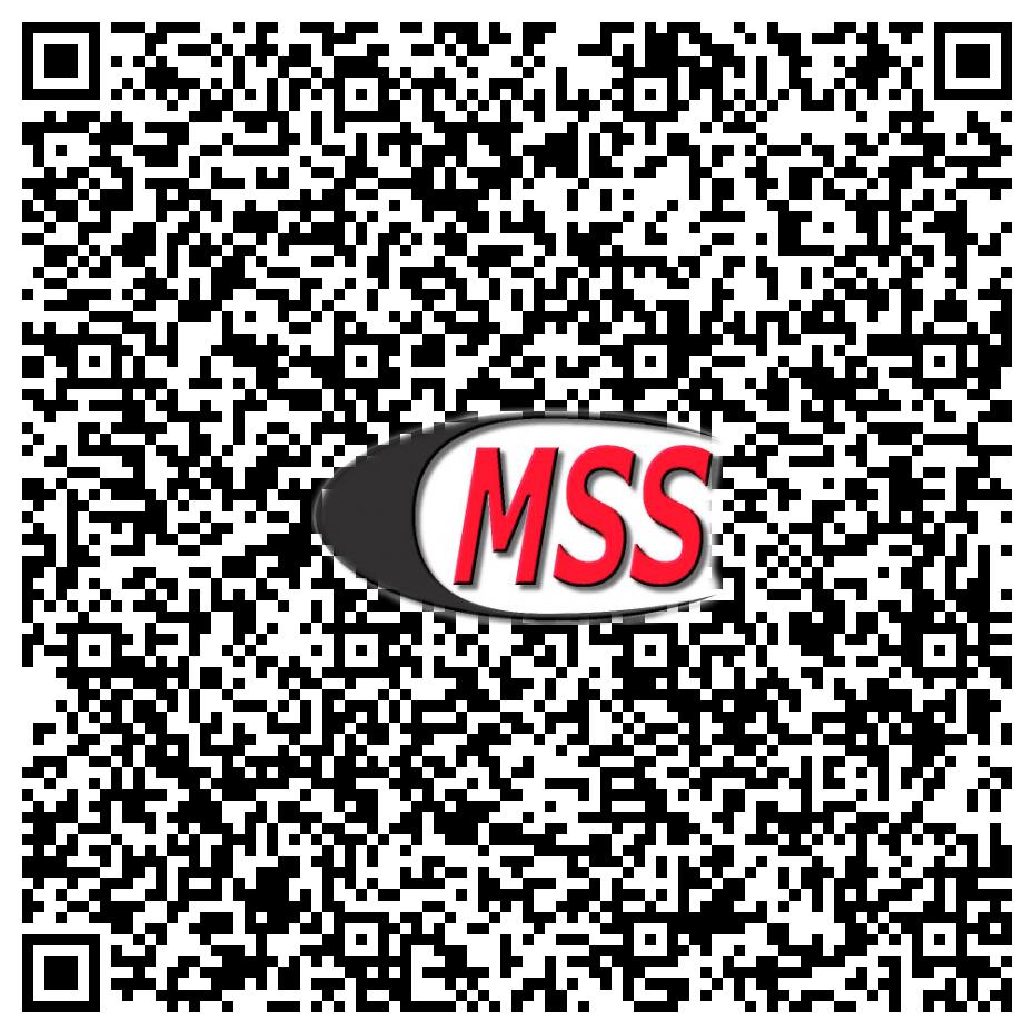MSS QR Code