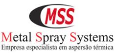 Empresa especialista em aspersão térmica - Metal Spray Systems